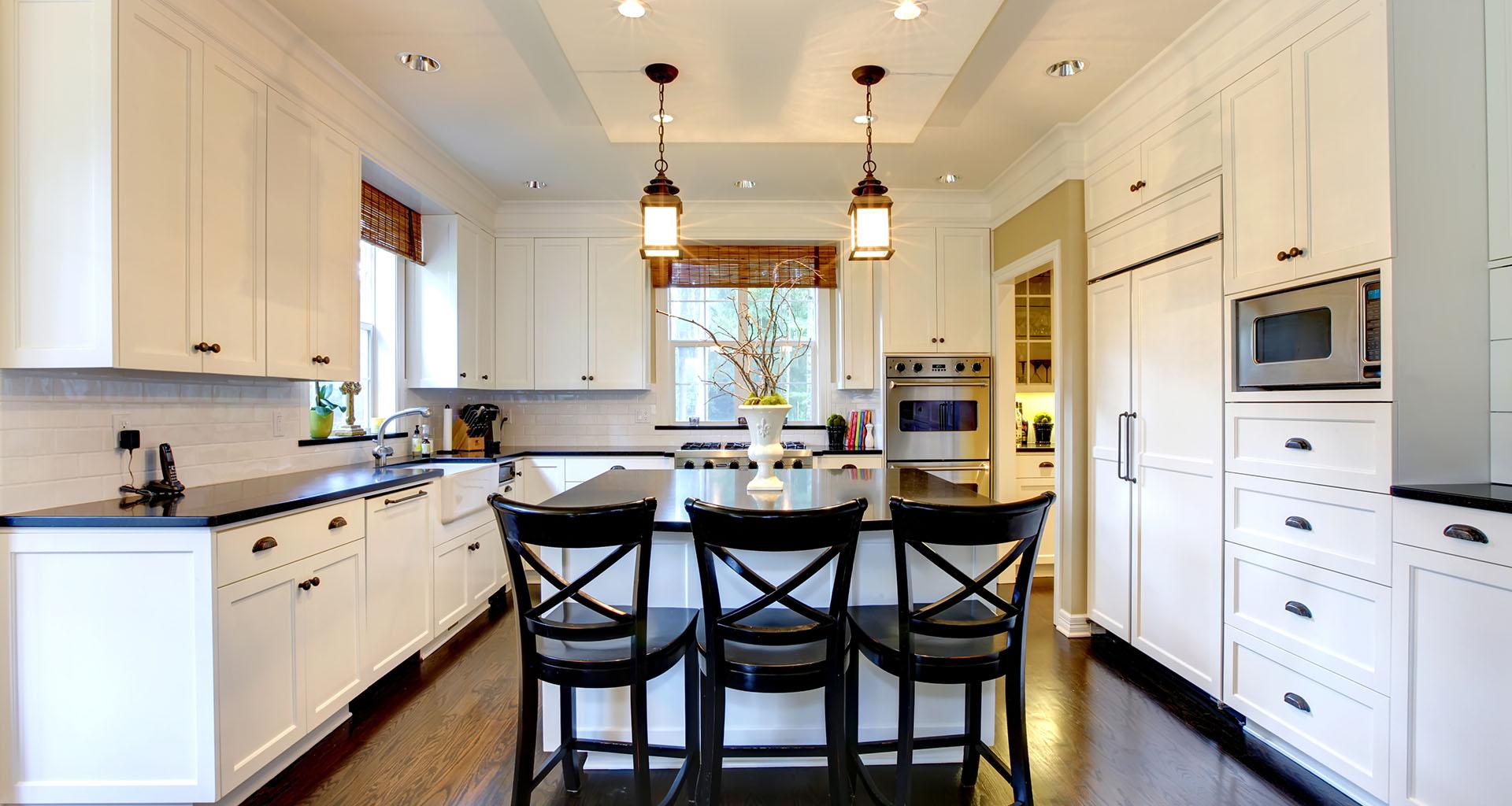 Houston. Alcris Construction. Custom Cabinets U0026 Woodwork